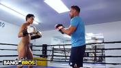 Bokep Baru BANGBROS Johnny Castle Turns Up The Heat On Amethyst Banks For Boxing