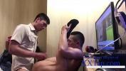 Bokep Terbaru Two handsome Taiwanese have sex gratis
