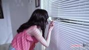 Bokep Mobile Home Alone Teen gets a lesson for life